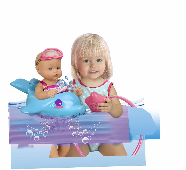 fd7954f67 Baño de burbujas Nenuco : Opiniones