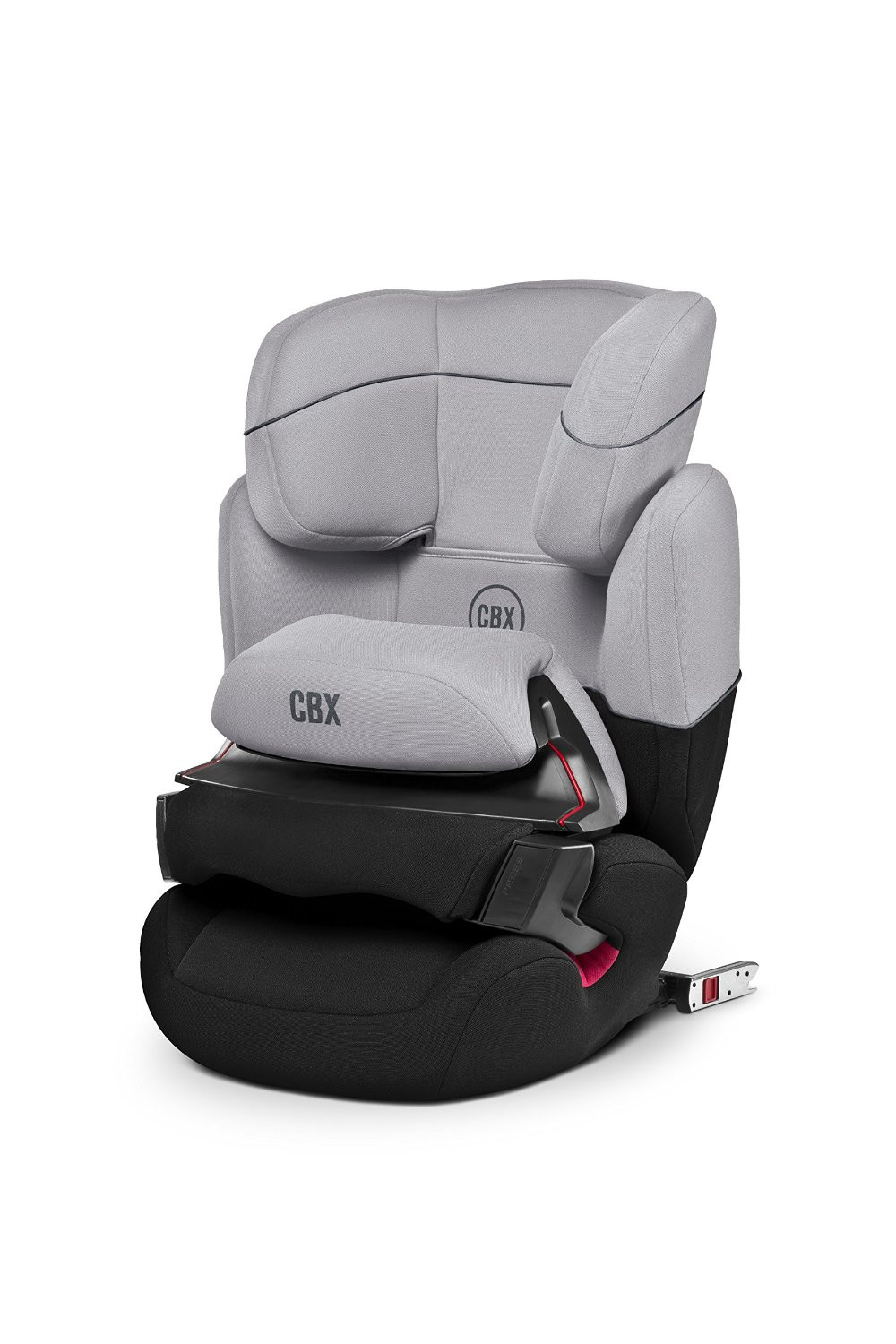 silla de coche aura fix cbx grupo 1 2 3 cybex opiniones. Black Bedroom Furniture Sets. Home Design Ideas
