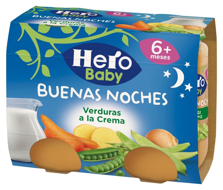 90f51abbe8e800 Buenas Noches Verduras a la Crema Hero Baby   Opiniones