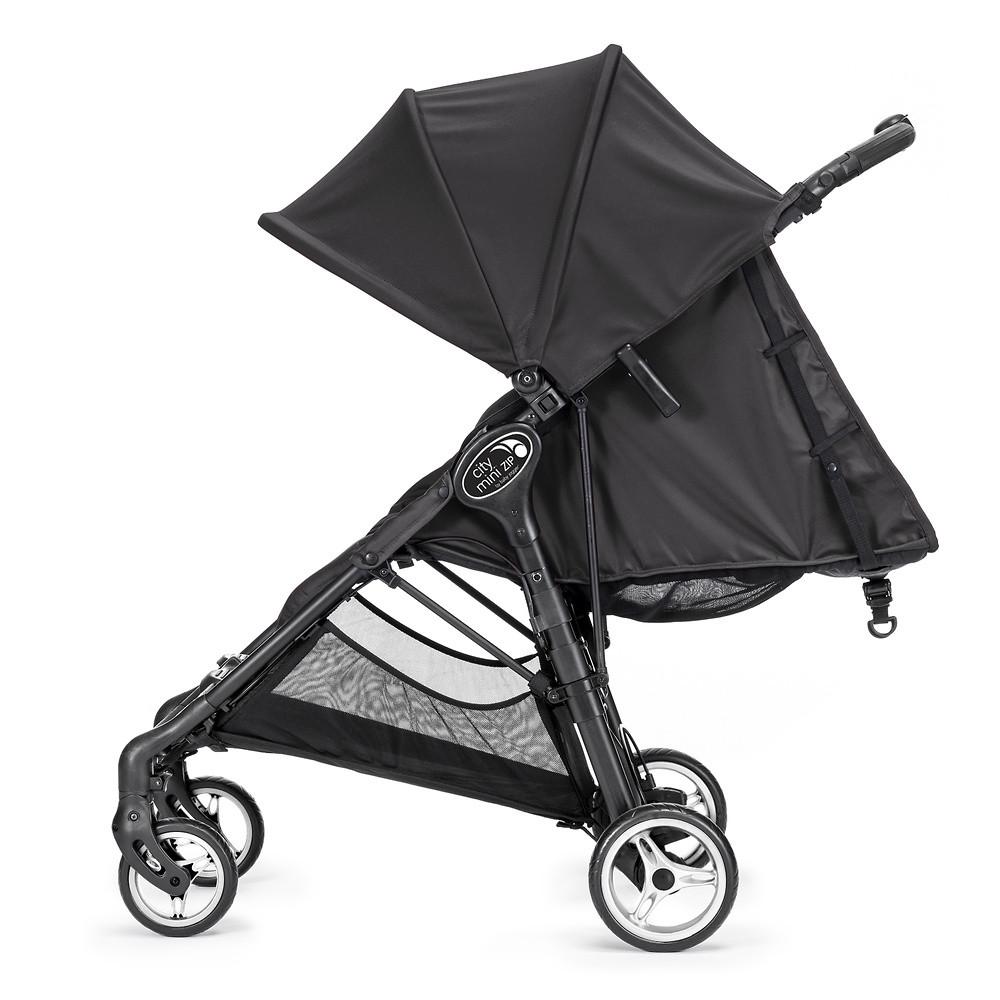 Silla de paseo city mini zip baby jogger opiniones - Silla de paseo ruedas grandes ...