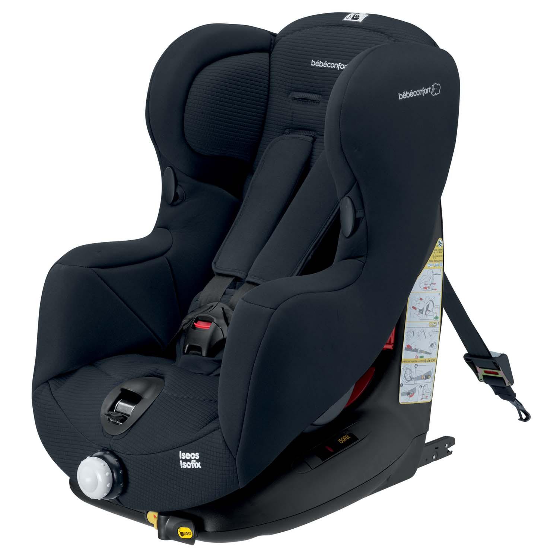 silla coche niño iisofix