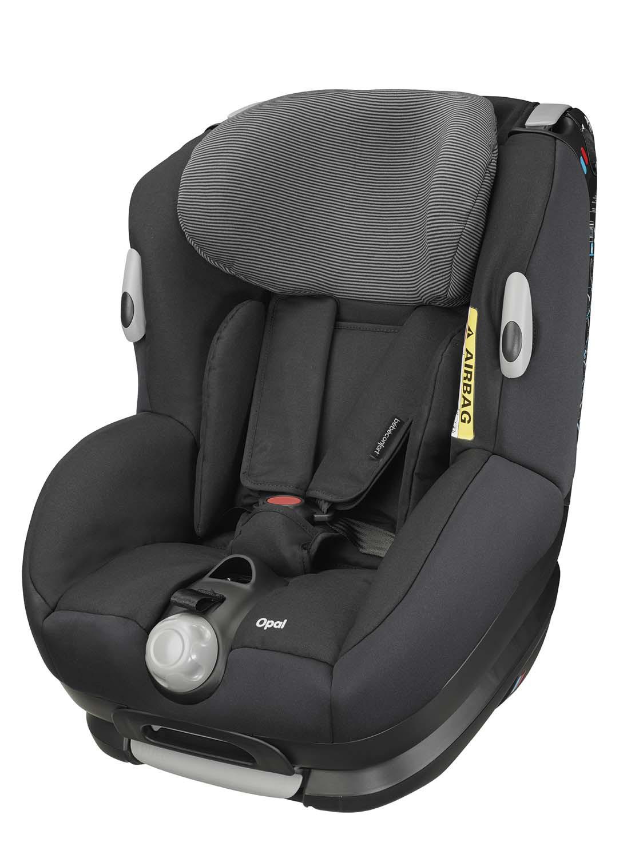 silla de coche opal b b confort opiniones