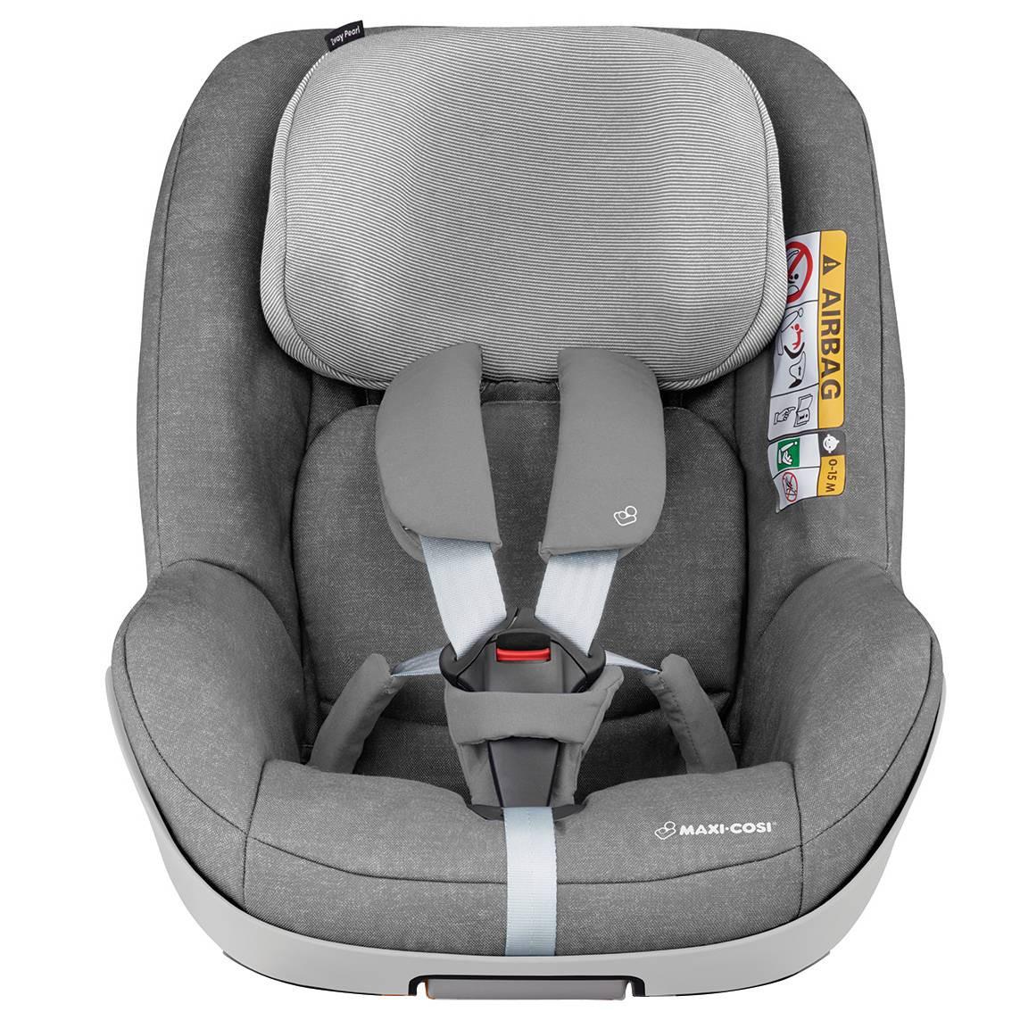 silla de coche 2way pearl b b confort opiniones p gina 2. Black Bedroom Furniture Sets. Home Design Ideas
