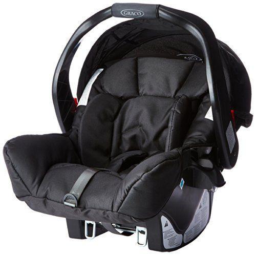 d2a6d48f8 Silla de coche Junior Baby Grupo 0 + Graco : Opiniones