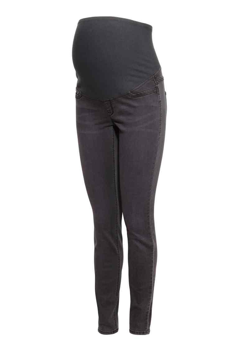 Pantalon Embarazo Skinny H M Opiniones
