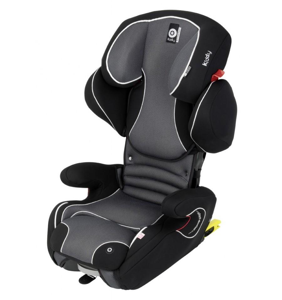 silla de coche grupo 2 3 silla de coche cruiserfix pro grupo 2 3 kiddy opiniones