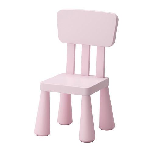 Ver Sillas De Ikea.Silla Para Ninos Mammut Ikea Opiniones