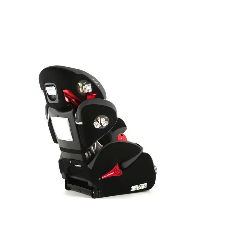 Silla de coche guardian pro 2 grupo 1 2 3 kiddy opiniones - Mejor silla coche grupo 2 3 ...