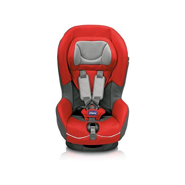 Silla de coche Key 1 X Plus Chicco : Opiniones