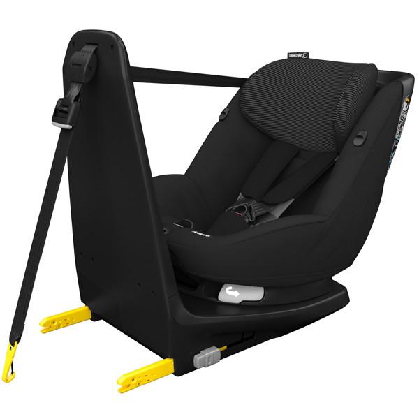 Silla de coche axissfix i size b b confort opiniones for Precio de silla bebe para coche