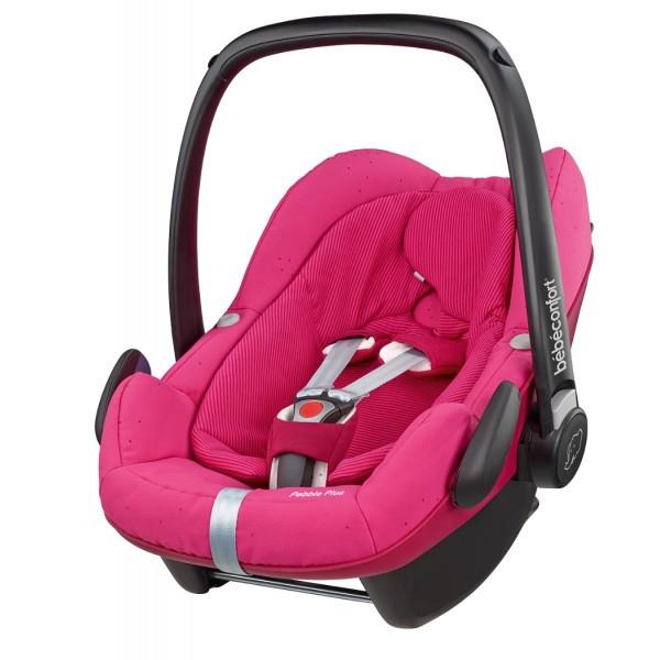 Silla de coche pebble b b confort opiniones - Silla para bebe coche ...