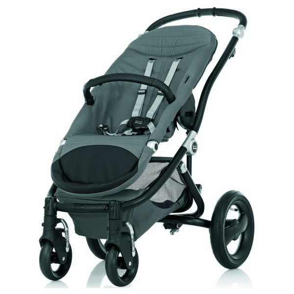 Coche Reversible Britax Affinity