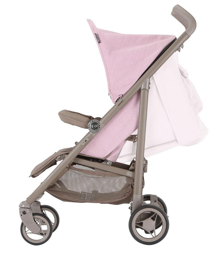 Silla de paseo spot b b car opiniones for Silla bebe 6 meses