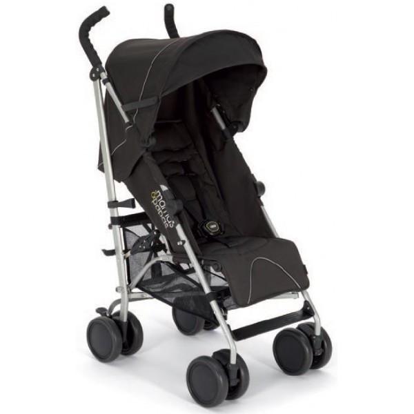 opiniones de mamas de la mejor silla de paseo