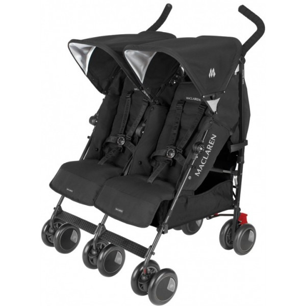 Silla de paseo twin techno maclaren opiniones for Carritos de bebe maclaren