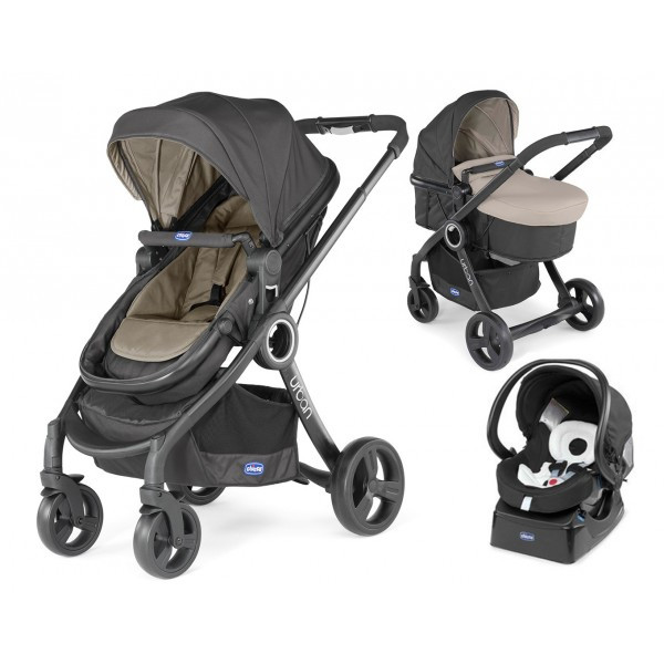silla auto chicco urban plus