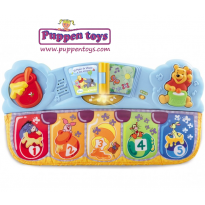 Tap Tap Piano Winnie the Pooh