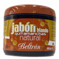 Jabón blando Quitamanchas Beltrán