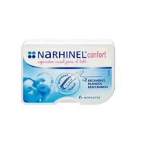 Aspirador Nasal Narhinel Confort 0m+