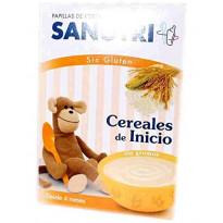 Papilla Cereales sin Gluten