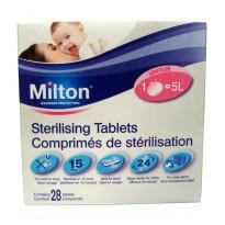 Tabletas Esterilizantes