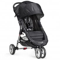 Silla de paseo City Mini 3