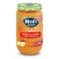 Zanahorias Baby Delicias De Ternera