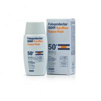 Fotoprotector Pediatrics Fusion Fluid 50+