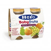 Babyzumitos Frutas Variadas