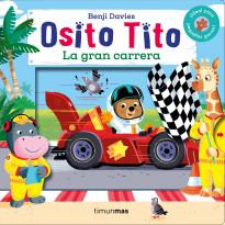 Osito Tito - La gran carrera