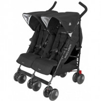 Silla de paseo Twin Techno