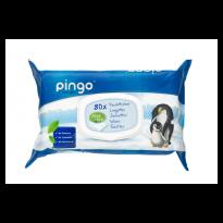 Toallitas ecológicas Pingo