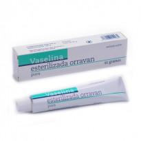 Vaselina esterilizada pura 32 gramos