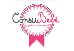 Sello ConsuBebé