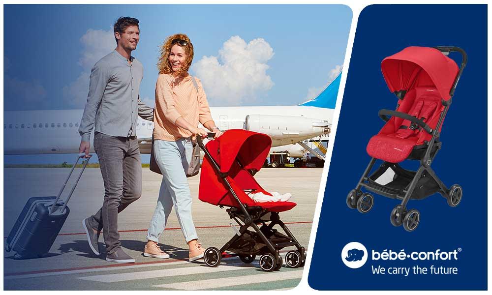 silla de paseo lara de bebe confort